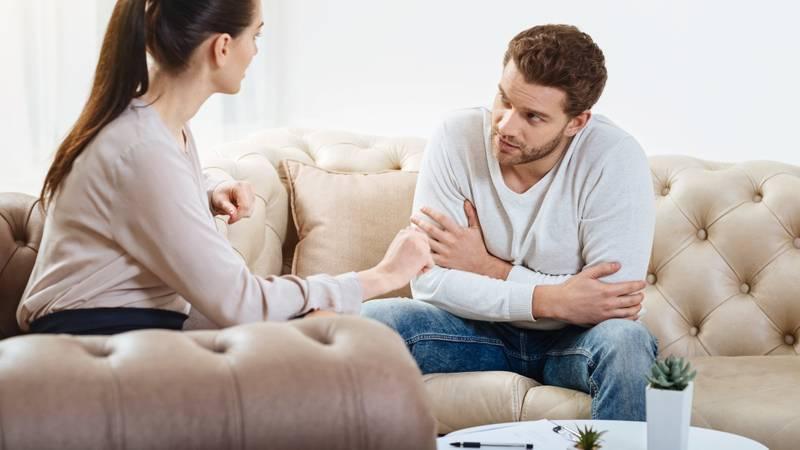 kinderwens bespreken met partner