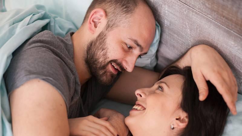 koppel wilt zwanger worden