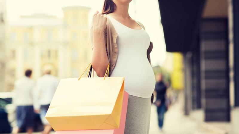 Zwangerschapskleding aanbiedingen shoppen